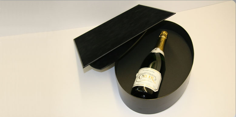 Mortar Board Gift Box